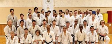 Winter Special Training 2014