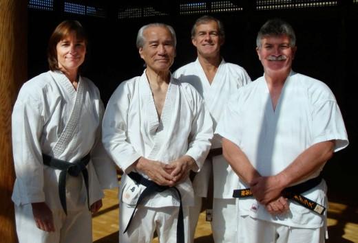 Senior-Practice-Ohshima-Dojo-2011